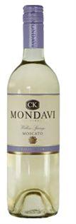CK Mondavi Moscato Willow Springs 1.50l